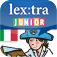 Bildwörterbuch Italienisch (AppStore Link)