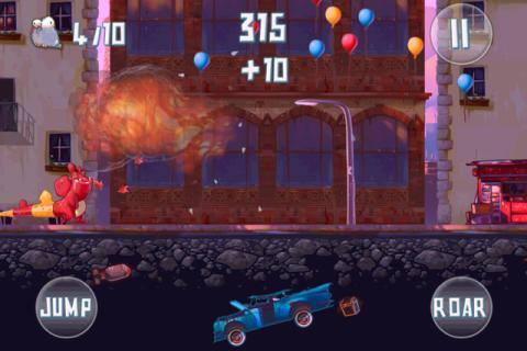 Demolition Dash von 29.07 bis 31.07.2011 kostenlos - HD Version zu reduzierten € 0,79