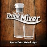 DrinkMixer App macht Dich zum iPhone- und iPad-Barkeeper