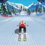 Mit FRS Ski Cross geht es auf die Skipiste