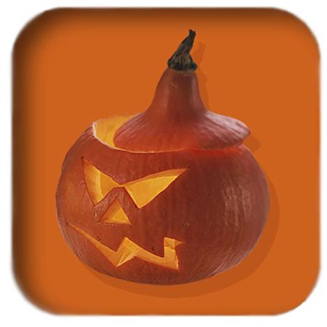 50 gruselige Halloween-Rezepte für iPhone und Co.
