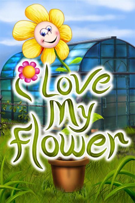 ILoveMyFlower - Blumenfreunde kümmern sich um virtuelle Blümchen