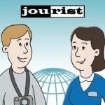 Jourist Weltübersetzer 2.0 bis morgen nur 3,99 statt 7,99 Euro