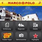 MARCO POLO Travel Guides App jetzt auch für Urlaubsregionen
