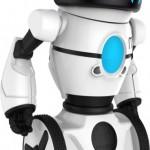 Interaktiver Roboter MiP™ über Smartphone steuern