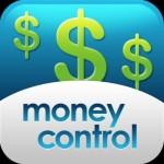 MoneyControl - App behält Einnahmen und Ausgaben im Auge