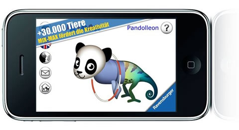 Ravensburger Reisespielpaket für iPhone und iPod touch mit Preisvorteil