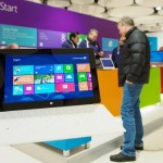 Surface Windows RT ab morgen im Fachhandel