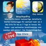 Erstes Türchen bringt 6 Apps günstiger - Vieda Adventskalender