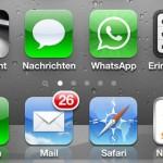 Apps – ein Trend setzt sich durch