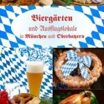 App zeigt Biergärten und Ausflugslokale in München und Oberbayern