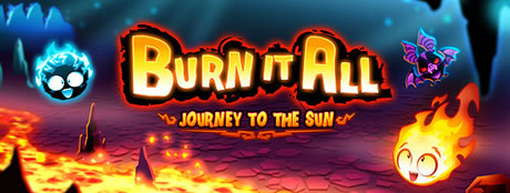 "BulkyPix am 28. April mit dem neuen Pastagames-Spiel ""Burn it All!"""