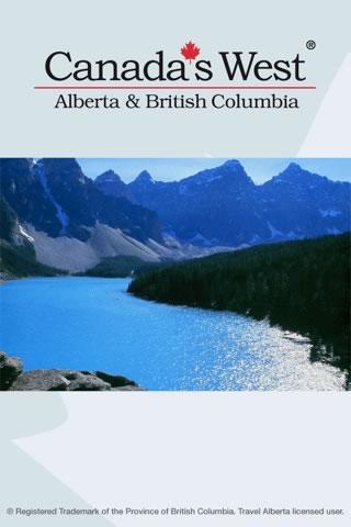 """Canada's West """"Mehr Sommer"""" im Westen Kanadas"""