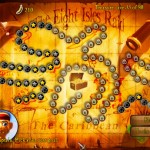 Piraten-Puzzle Captain Backwater für Mac OS, Windows X & Linux