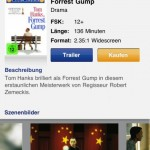 ClubCinema DVD Bonusprogramm jetzt als App
