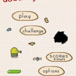 Doodle Jump - Start