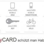 Display- oder Backcover-Brüche kommen bei Smartphones am häufigsten vor