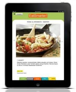 EatSmarter! Die App für bewusste Köche