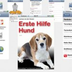 Erste Hilfe Hund-App verschenken und Straenhunde retten