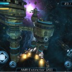 Galaxy on Fire 2 HD für iPhone und iPad