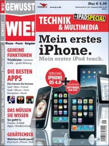 Gewusst Wie! Eein erstes iPhone / iPod touch