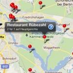 3.000 Schnäppchen to go - Gutscheine App