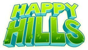 Happy Hills App-Update jetzt erhältlich - Eiszeit in Euphoria