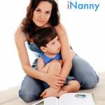 iNanny - App bietet Erziehungstipps und -tricks für Eltern