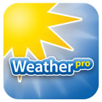Weather Pro zum Frühlingspreis - fast 50% reduziert