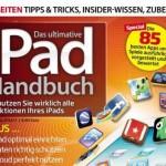 iPad Handbuch 2 von CHIP