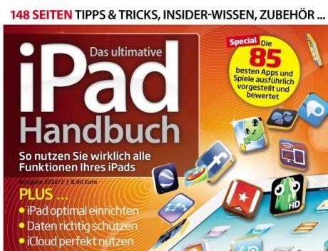 iPad Handbuch  von CHIP