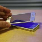 Rahmen fürs iPhone – 3D-Filme gucken ohne Brille