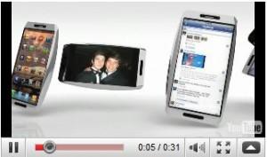 iPhone 4G - Der echte Werbefilm?