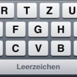 iphone-grossbuchstaben-schreiben