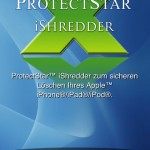 ProtectStar iShredder Free App löscht vertrauliche Daten vom iPhone, iPod touch und iPad