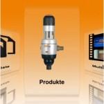 JUDO App+ - Betriebsanleitungen, Filmmaterial und Datenblätter für das iPhone