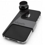 Kotego Dot - mit dem iPhone 360-Grad-Panorama-Videos aufnehmen