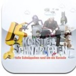 Kostenlose App fr iPhone und iPad von Konsolenschnaeppchen.de und DVDschnaeppchen.de