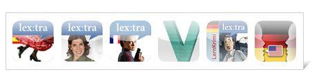 Lextra-Apps von Cornelsen – bis Montag 13.8.2012 bis zu 50 Prozent reduziert
