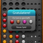 Mastermind - Das Genie-Spiel