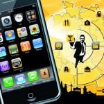Apps von meinestadt.de im August 2011 erstmalig mit einer Million Visits
