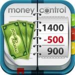 Haushaltsbuch MoneyControl - Kontrolle über Einnahmen und Ausgaben
