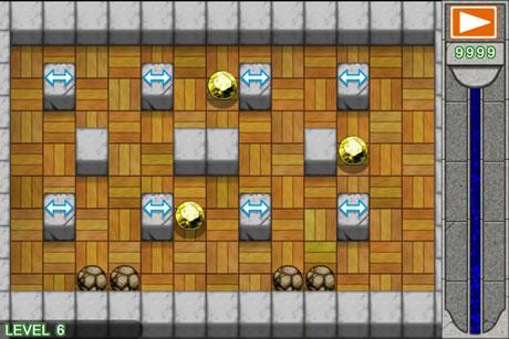 MOTY - Echtzeit-Action-Puzzlespiel bietet höchsten Spielspaß