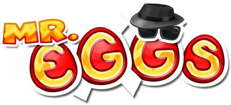 Mr. Eggs - Rette die Eier sonst fällt Ostern ins Wasser
