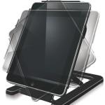 padshell - multifunktionale Halterung für das iPad 1 und 2