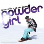 """App zum Paramount Pictures Film """"Powder Girl"""""""