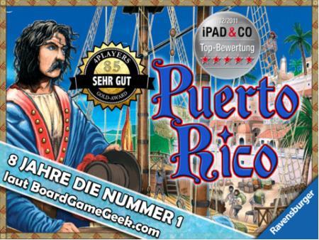 Puerto Rico HD für iPad mehr als 50 Prozent reduziert