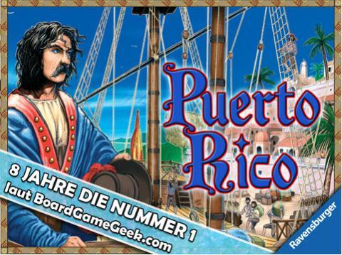 Ravensburger bringt Spiel Puerto Rico HD auf das iPad