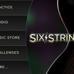 "Universal Music Group stellt iPhone-App ""Six String"" vor"