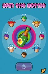 Spin The Bottle?! - Flaschendrehen